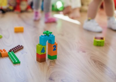 kinderopvang Amsterdam alle kleuren